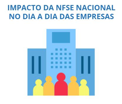 Impacto da NFSe nacional no dia a dia das empresas