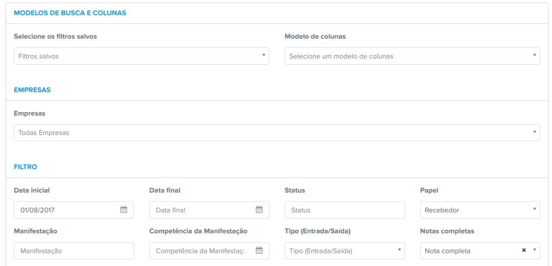 +Busca é um app do Arquivei